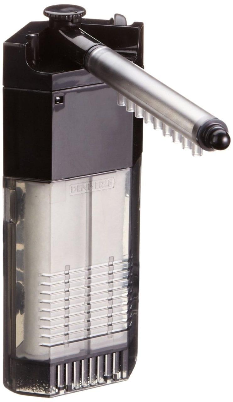 Dennerle Nano Eckfilter | Ein Testbericht