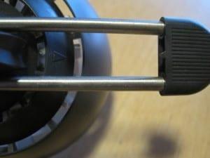 Ausrichtung der EHEIM Power LED
