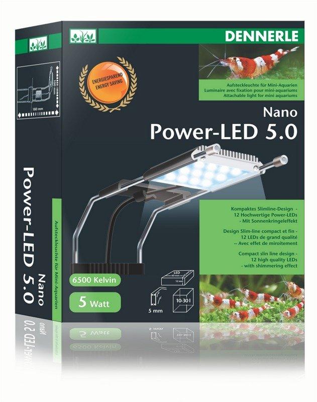 Dennerle Nano Power-LED 5.0