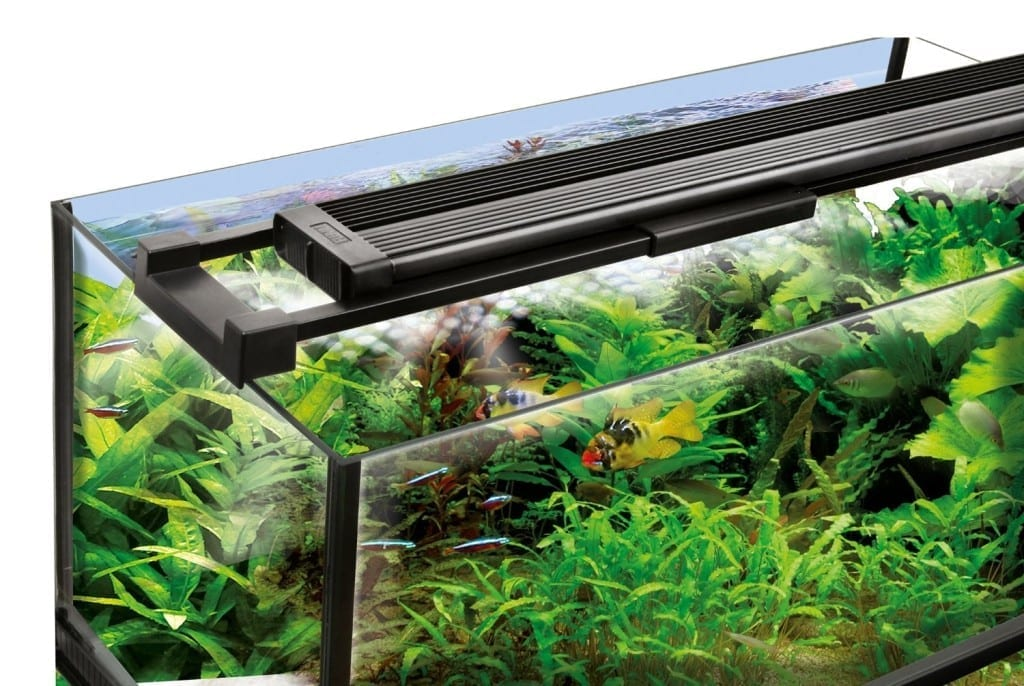 fluval led beleuchtung aqualife plant aquarium welt. Black Bedroom Furniture Sets. Home Design Ideas