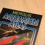 Mergus Aquarien Atlas | Das Standardwerk