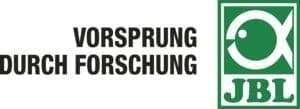 JBL Logo Vorsprung durch Technik