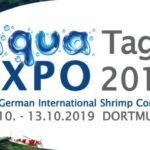 Aqua-Expo-Tage 2019 aus Sicht der Aussteller